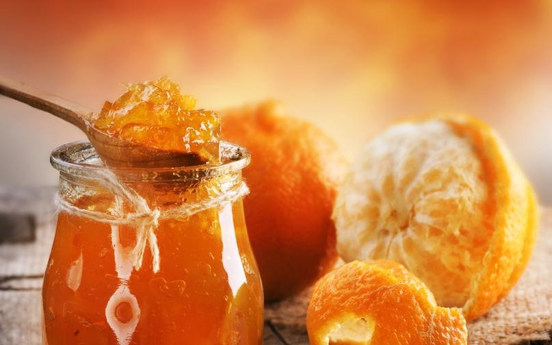 Не выбрасывайте кожуру мандаринов – сделайте из неё 5 полезных вещей, изображение №1