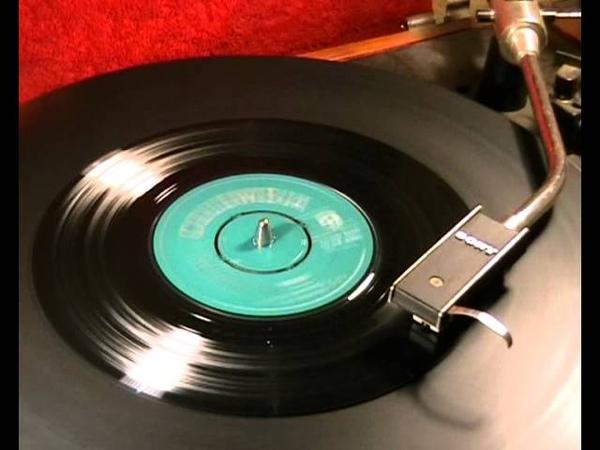 Johnny Dankworth His Orchestra Moanin' 1961 45rpm