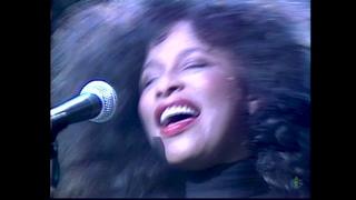 Chaka Khan Live at Roxy (1981)
