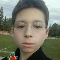 Антон Искворин
