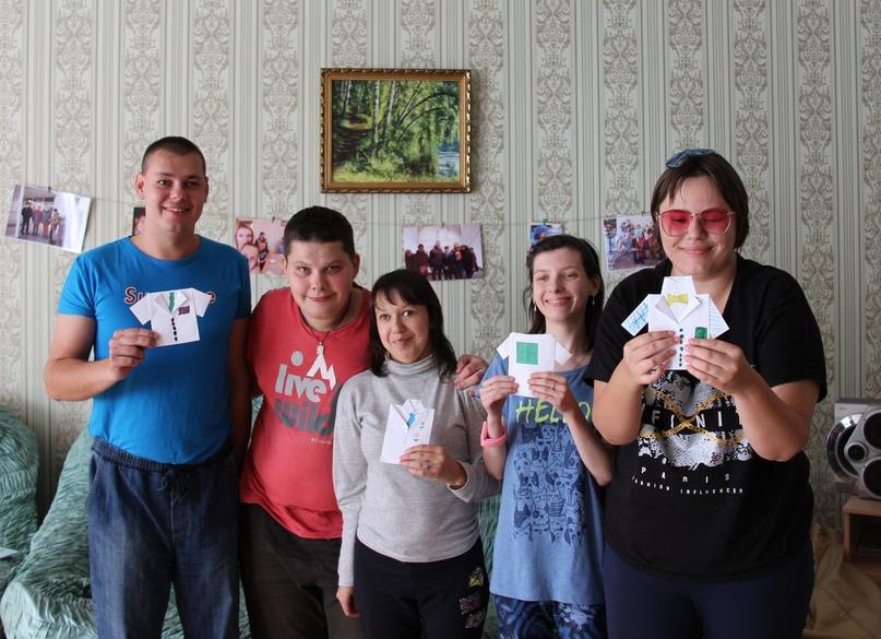 Полезная программа «МыВместе» Окружного форума добровольцев «Добро на Дальнем Востоке», изображение №10