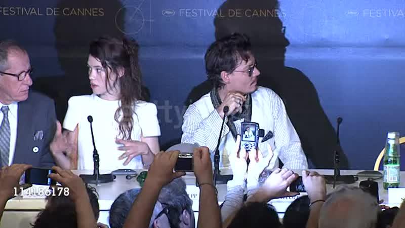 Cannes pc potc 2011
