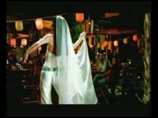 Amani Lebanese Belly dancer : Amani El omer clip