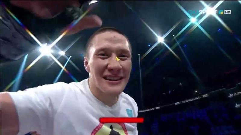 UFC 251 Жалғас Жұмағұловтың жекпе жегі қарсаңындағы арнайы бағдарлама
