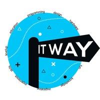 Логотип IT Way