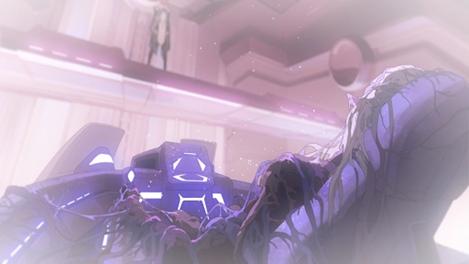Смерть Темной Юности и осквернение Анимуса: Судьба Космического принца в сериале Вольтрон: Легендарный защитник, и что это значит для героинь современной эпохи., изображение №22