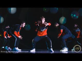 Active Style Crew  Шабуя  MAGIC Dance Show