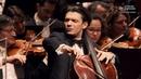 Saint-Saëns: 1. Cellokonzert ∙ hr-Sinfonieorchester ∙ Gautier Capuçon ∙ Alain Altinoglu