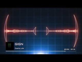 GIGN - Dasha, pls