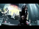 Black Veil Brides - Rebel Yell Official Music Video