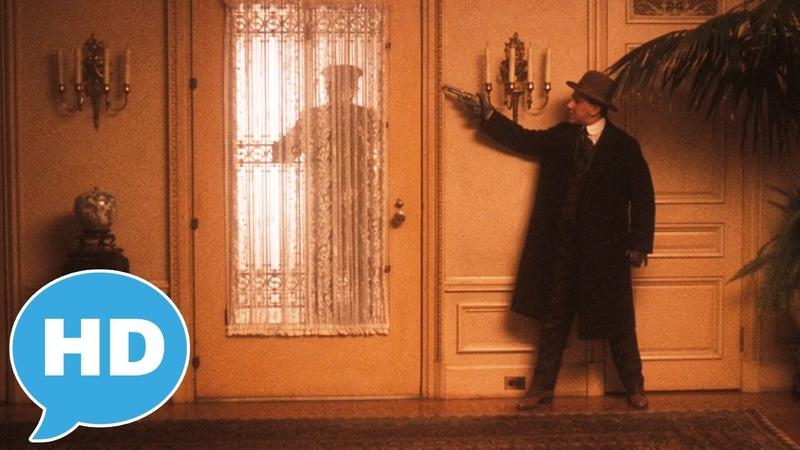 Дон Корлеоне и ковёр Крестный отец 2 1974