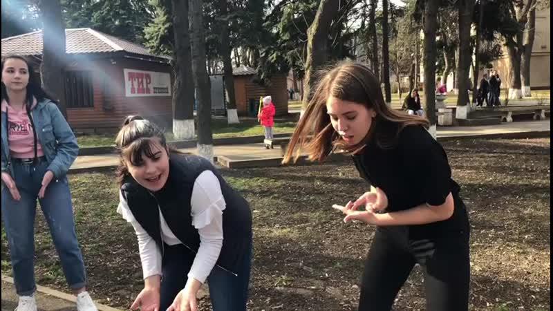кейпоперы Пятигорска