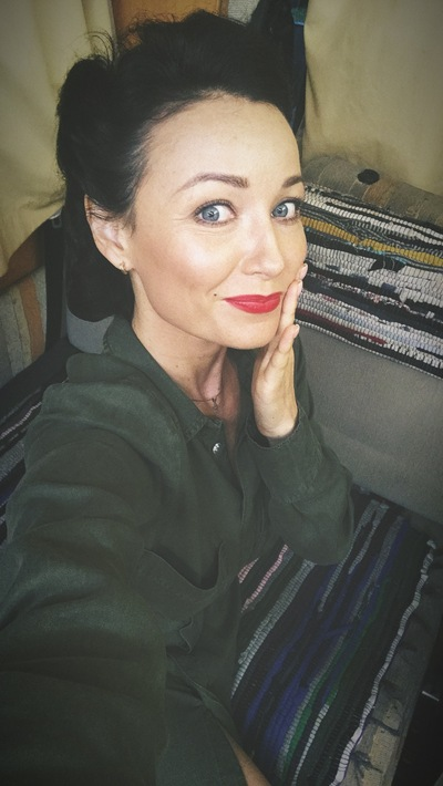 Анна Бачалова