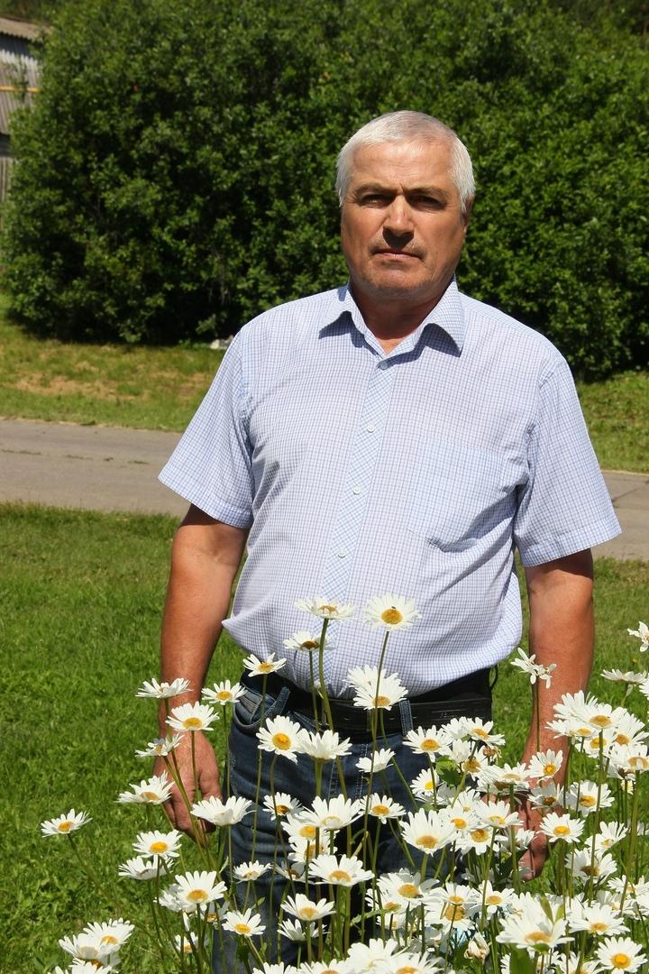 Николай Сюваев: «ЭЙКАКШТНЕ - МИНЕК СЮПАВЧИНЕК»