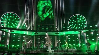 Rammstein - Du Riechst So Gut - live at Stadion Śląski, Chorzów,