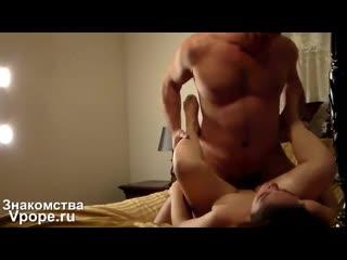 Юлька позвала к себе в гости, одинокая дама давно без мужика (Порно со зрелыми, mature, MILF, Мамки)