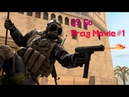 CS Go Frag Movie 1|Defqwop – Heart Afire (feat. Strix)