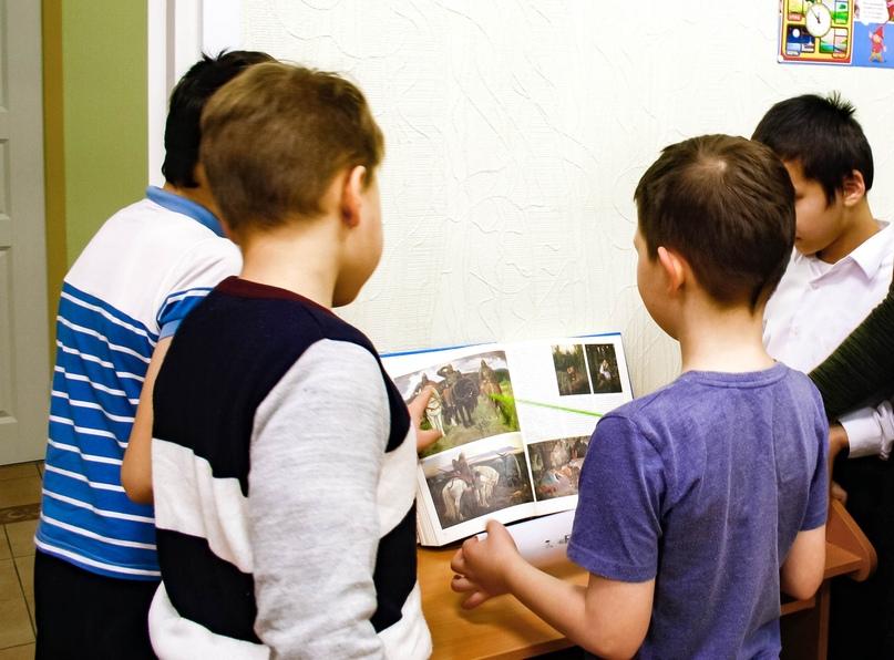 Социально-бытовая ориентация несовершеннолетних в рамках реализации программы «Шаг за шагом», изображение №5