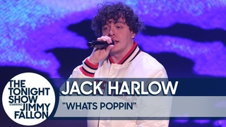 Jack Harlow: WHATS POPPIN