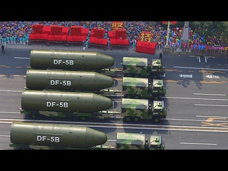 Китай показал миру самое cтpaшнoe оружие. Никто не ожидал такого
