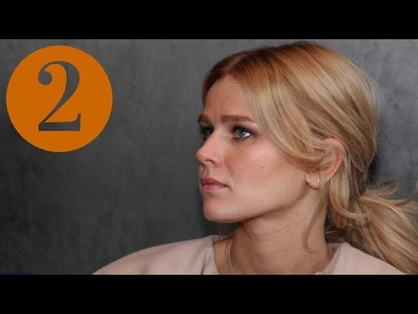 Изумительный фильм Тюремная жизнь 2 серия новые мелодрамы русские новинки