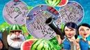 BOOM BEACH Dioxin, Javanaise Blue Water 👌🏼 SOLOS Dead End / Melon Bombardiers, Zookas, Scorcher