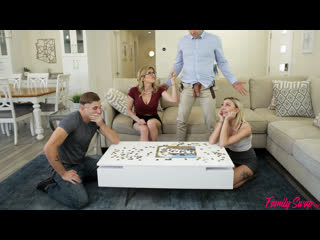Picking Up The Pieces - Chloe Temple, Cory Chase - Family Swap - September 03, 2020 New Porn Milf Big Tits Ass Taboo Step Mom HD