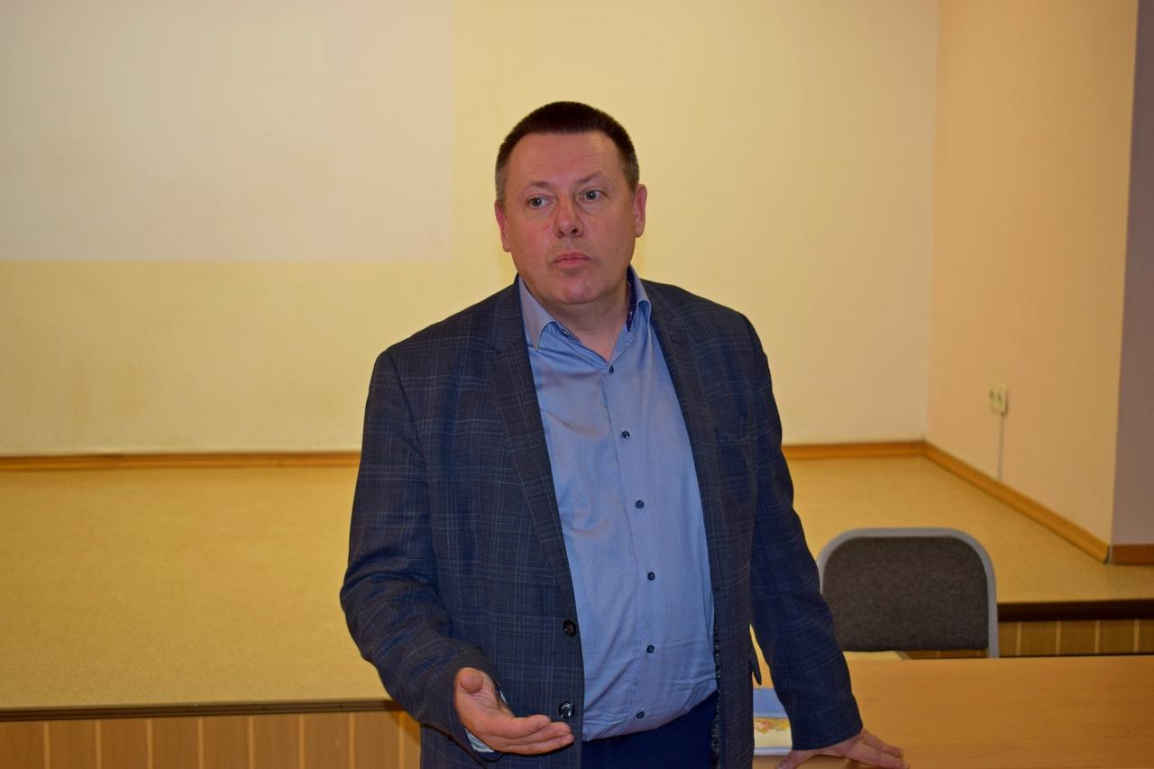 Семинар Тара Андрей Худолеев Татары РТНКА Маданият