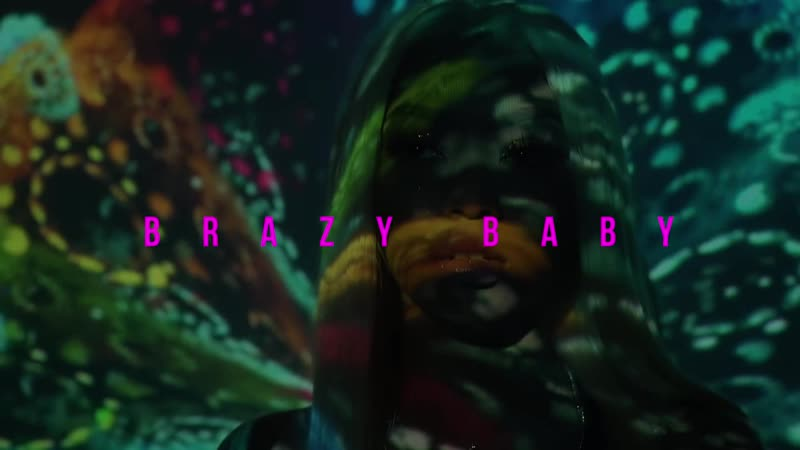 Cuban Doll - Brazy Baby ¦ Shot By @HagoPeliculas