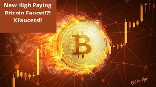 New High Paying Bitcoin Faucet!! How To Earn Free Bitcoin In 2021!! #bitcoin #faucet #crypto