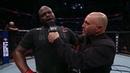 UFC 247 Деррик Льюис Слова после боя