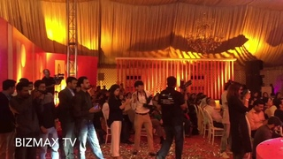 Sara Haider Live