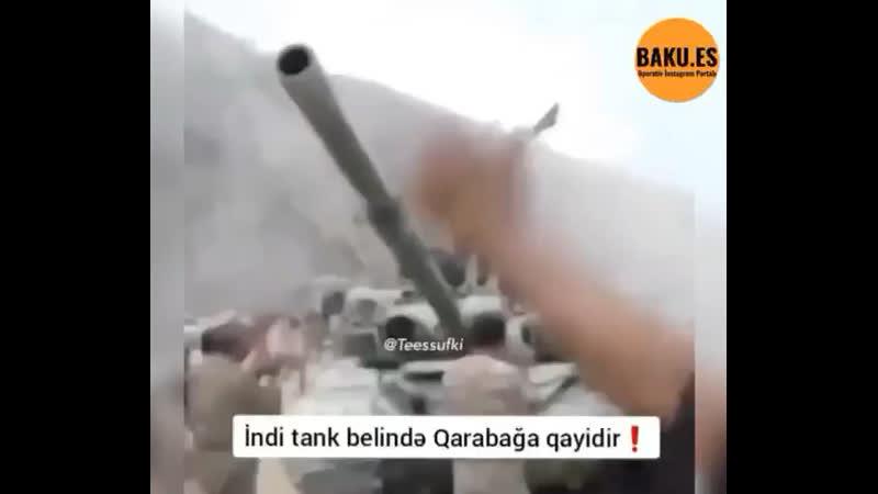 Карабах это Азербайджан 🇦🇿♥️