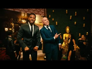 Empire Cast - No Doubt About It (feat. Jussie Smollett and Pitbull) [Official Video]