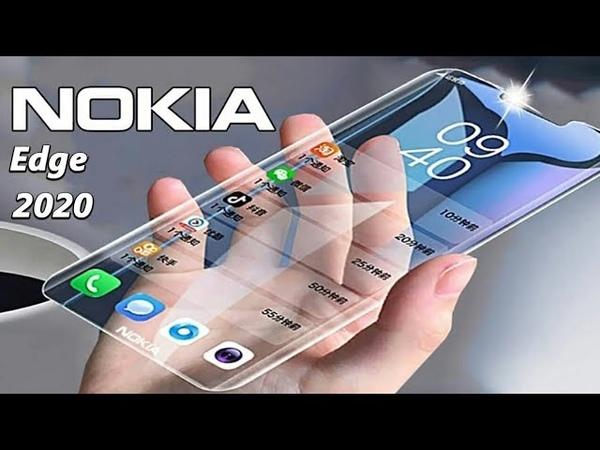 Nokia EDGE 2020 SUPER Telefon fantastik daxshat