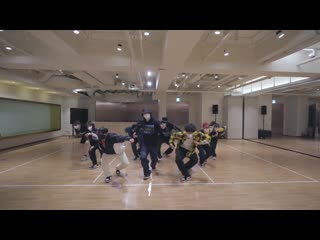 201222 KAI Jongin @ KAI 카이 Reason Dance Practice