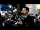 Los Verdes ALHAURIN de la TORRE 2019, Banda Municipal de Musica, marchas, Viernes Santo, 19 04