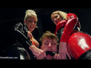 Maitresse Madeline Marlowe, Tanner Tatum, Lorelei Lee - Fanboy Pussy Worship Dream Come True [Femdom, Humiliation]