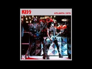 Kiss Live In Atlanta, Georgia June 30, 1979 Dynasty Tour