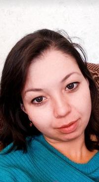Валиева Рина (Шамсутдинова)