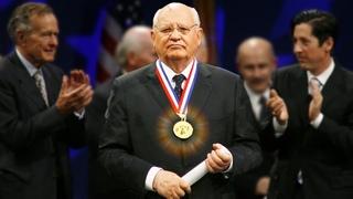 Как Горбачев предавал СССР и продавал Родину