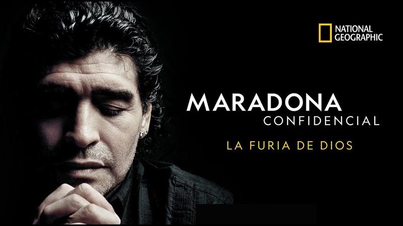 Maradona Confidencial National Geographic