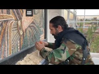 В Сирии могут построить точную копию православного храма Софии в Стамбуле