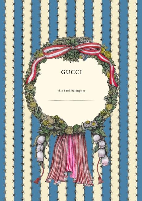 книга gucci