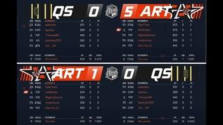 NHL20/EASHL/6vs6/Ice Club Cup 2020/HC ARMATA - QYBERSIRIUS