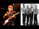 MASHUP Dire Straits and Smokey Robinson The Miracles Money For Shopping