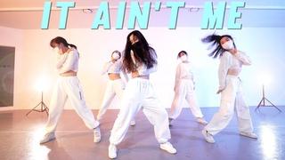 Kygo & Selena Gomez - It Ain't Me / YETTA Choreography.