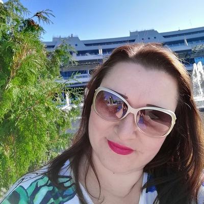 Наталья Ляхтинен