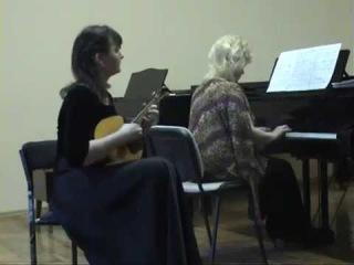 Сергей Рахманинов - Элегия/ Sergei Rachmaninov - Elegy