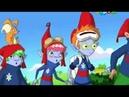 Red Caps Season 1 Episode 16 | Секретная служба Санта - Клауса Сезон 1 Серия 16